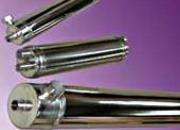 Échangeur liquide/liquide en inox 316L