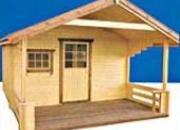 LEMMIKKI® sauna type 3