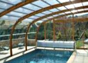 La piscine, une prolongation de la maison