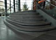 Revêtement d 'escaliers