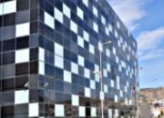 Façade Ventilée Photovoltaïque