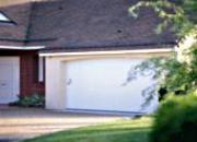 Portes de garages en PVC