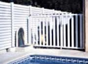 La protection des piscines