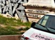 Nettoyant anti graffiti