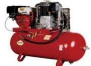 Autonomes à pistons diesel et essence production air