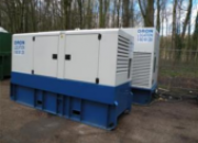 Groupe Electrogène 70 kVA - GA
