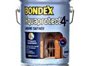 BONDEX Aquaprotect 4 ans