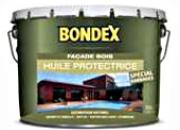 Bondex huile protectrice