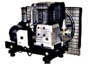 Compresseur Serie industrielle