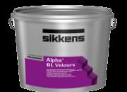 Alpha BL Velours