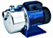 BG Electropompes centrifuges auto-amorçantes