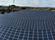 Solaire photovoltaïque