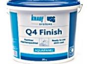 Aquapanel Q4 Finish