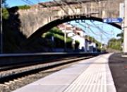 Quais ferroviaires