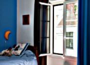 Fenêtre coloriance