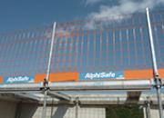 AlphiSafe : un système de sécurité… posé en sécurité !