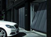 Porte de garages collectifs ET500