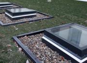 Fenêtres de toits plats LAMILUX