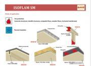 ISOFLAM SM