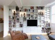 Bibliothèques-Living