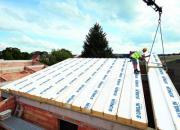 Panneaux de toiture Usystem Roof OS (ex. trilatte)