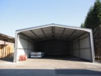 entrepôt logistique Galvabat® - batimentsmoinschers.com