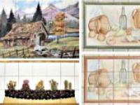 Tableaux Fresques