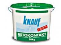Primaire d'adhérence Knauf Betokontakt