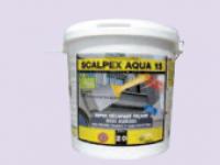 SCALPEX AQUA 15