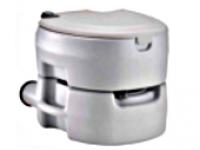 Portable Flush Toilet Large