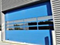 Portes sectionnelles ISO V.40