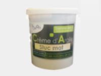 Crème d'argile