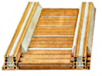 Planchers plafonds