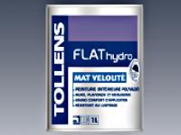 Flat Hydro Mat
