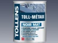 Toll-Métaux Noir Mat