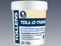 TOLL-O-THERM SILOXANE TALOCHÉ