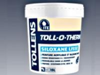 Toll-O-Therm Siloxane lisse