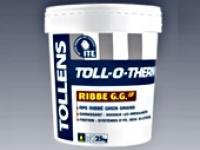 Toll-O-Therm Siloxane Ribbé IF