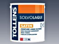 Solvolaque Satin