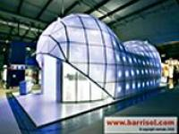 Barrisol® Stand