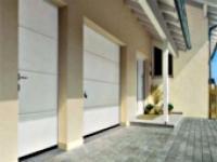 Portillons de garage indépendants NT60