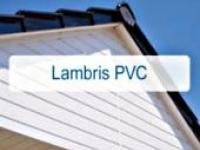 Les lambris PVC