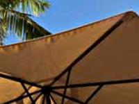 Tissus parasols