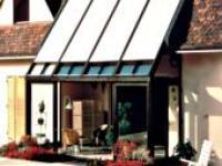 Stores de toiture