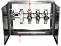 Coffret TC - Type standard