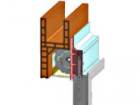 Flip Bloc Semi-linteau