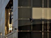 Verre Photovoltaïque laminé de securité