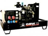 PRAMAC GBW 15