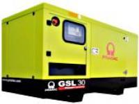 PRAMAC GSL 30