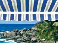 Banne Caraïbes